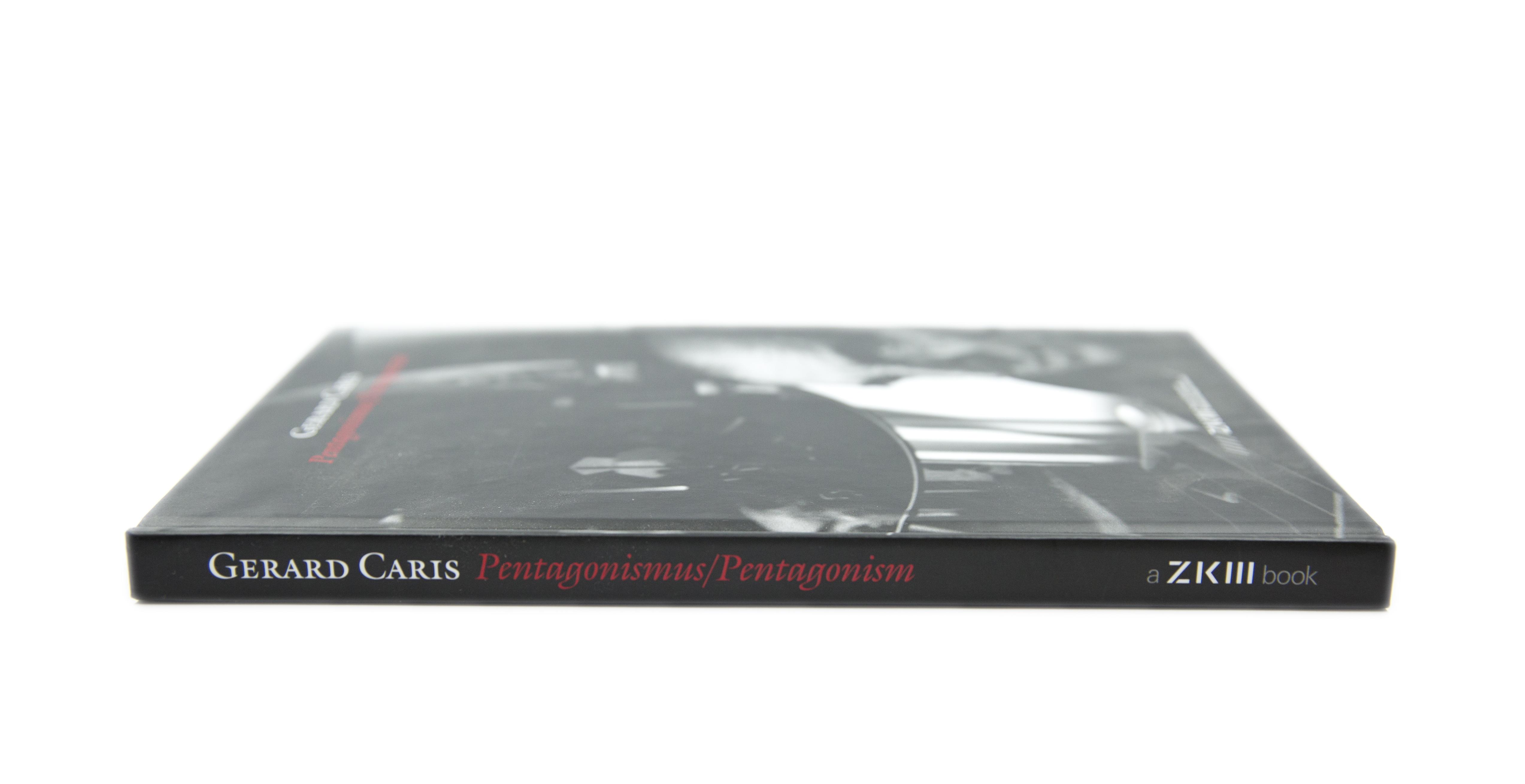 Gerard Caris: Pentagonismus / Pentagonism