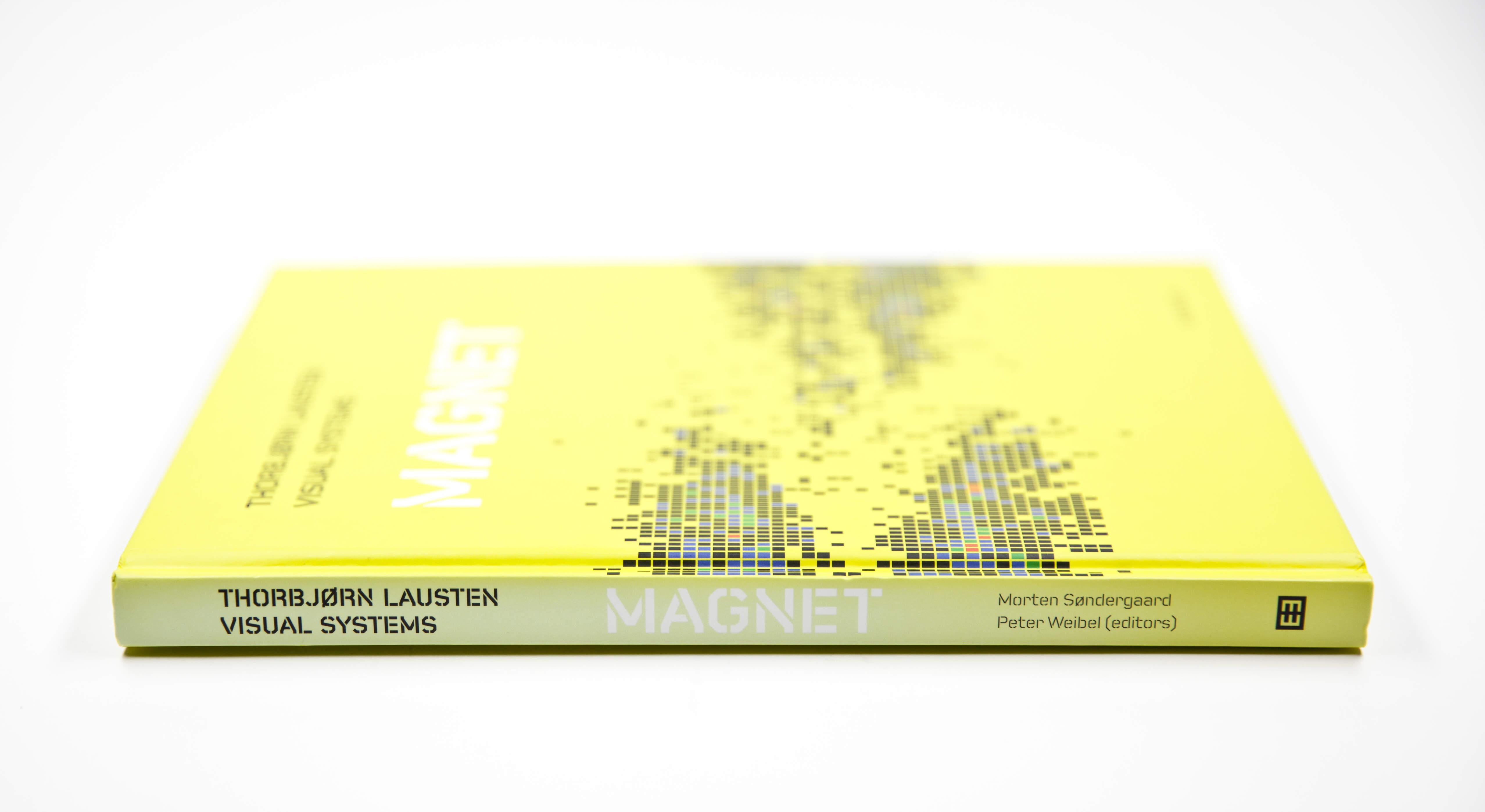 Thorbjørn Lausten: Magnet
