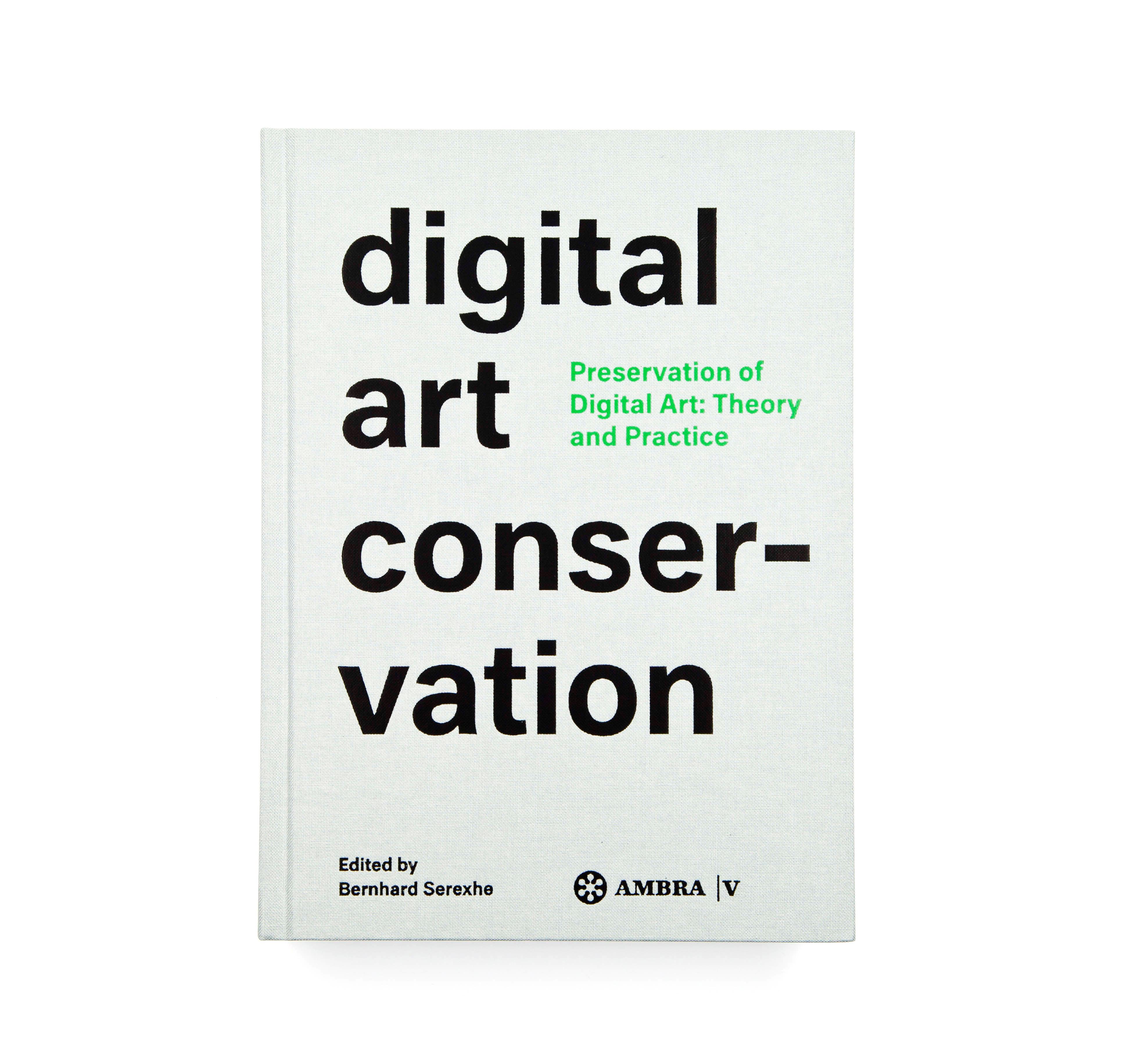Digital Art Conservation (English)