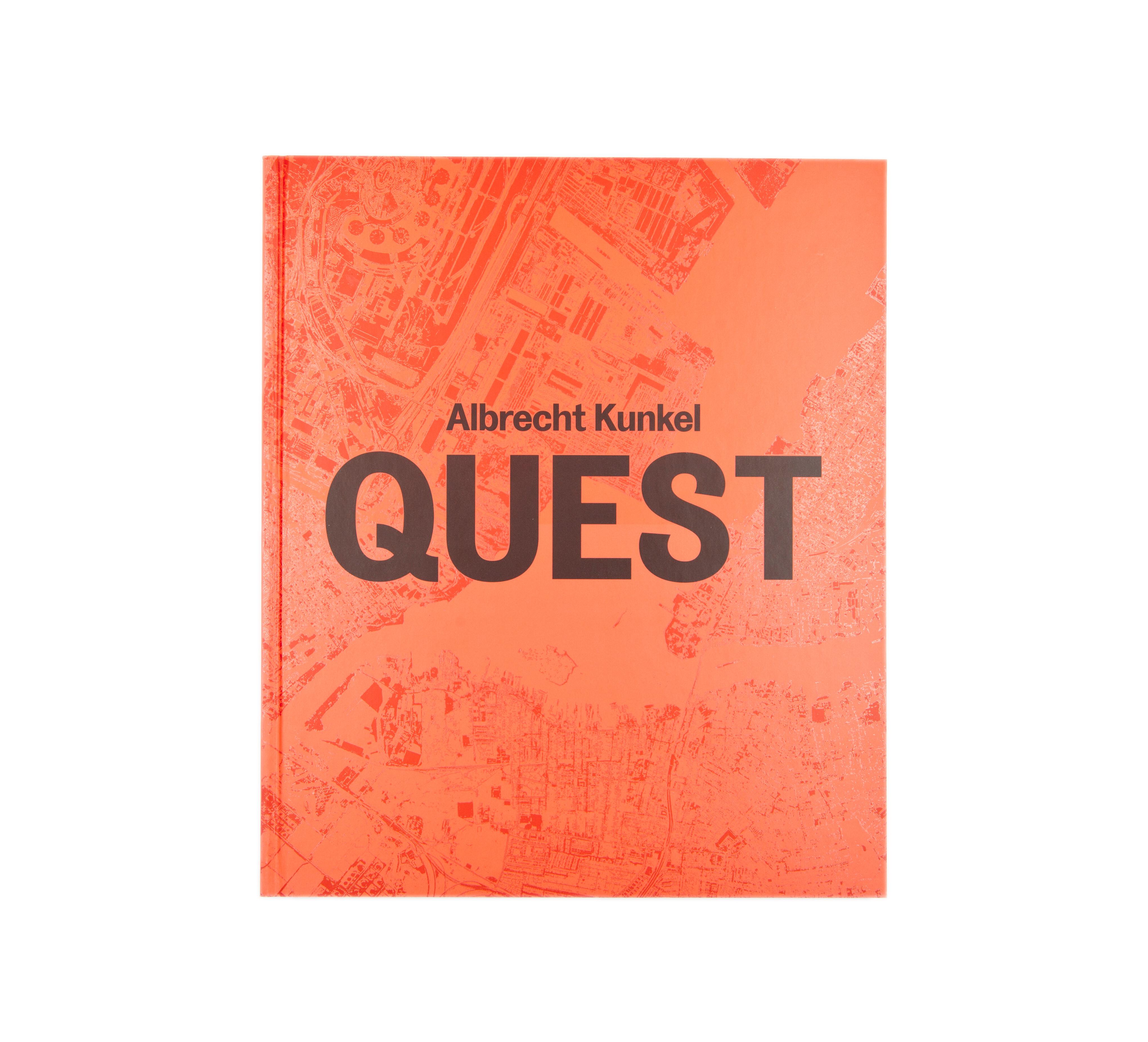 Albrecht Kunkel: QUEST