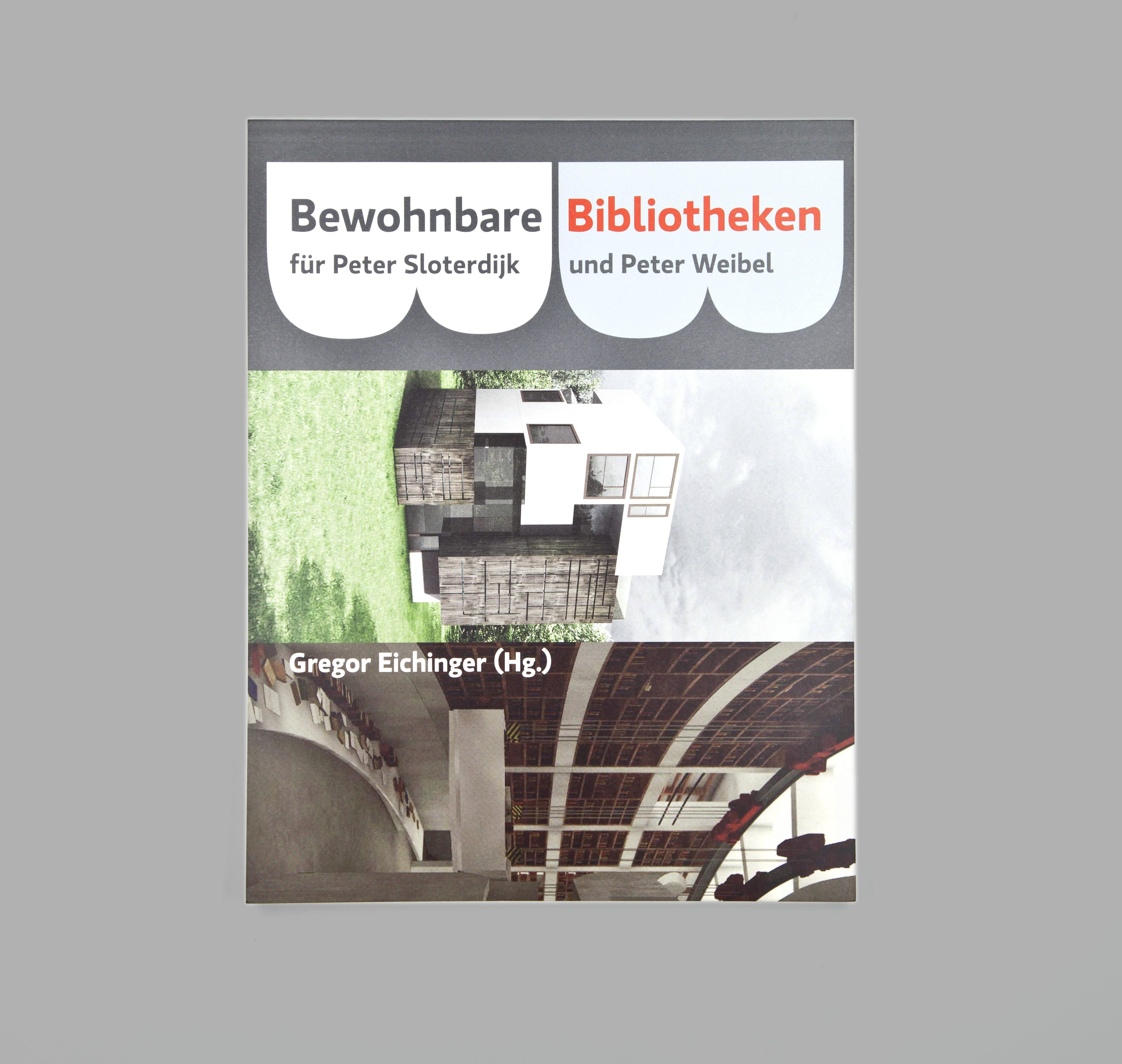 Bewohnbare Bibliotheken
