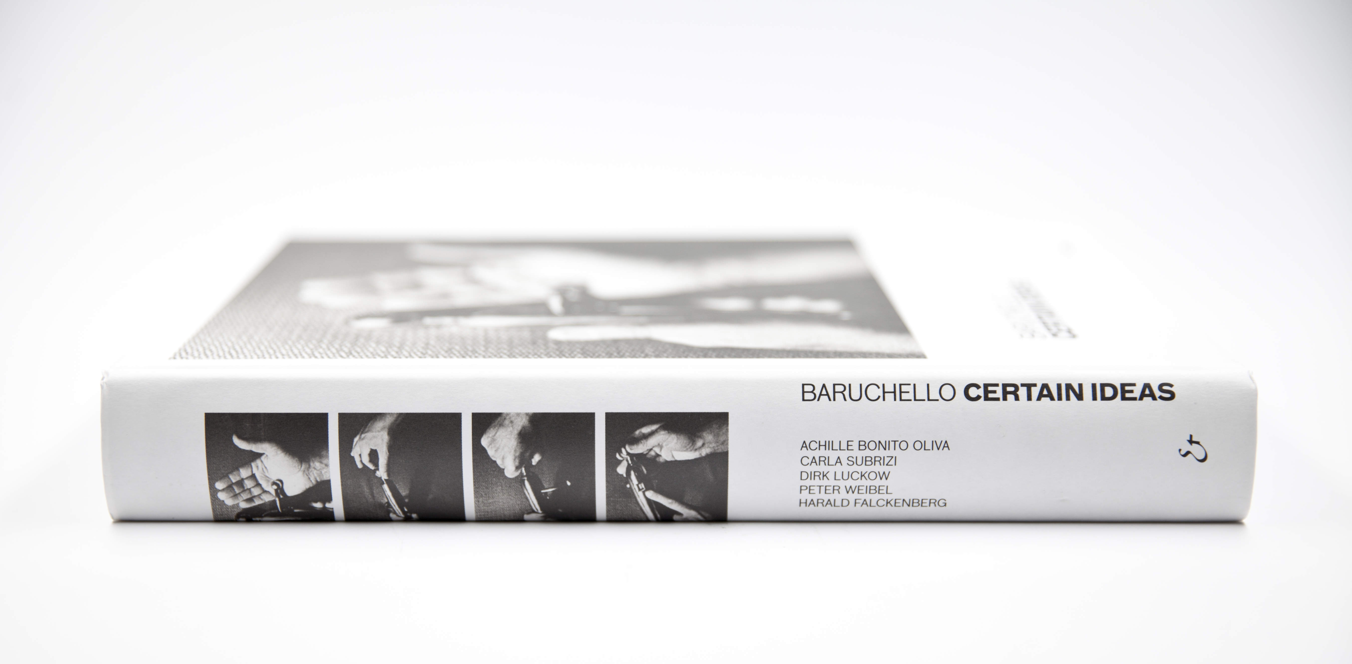 Baruchello: Certain Ideas