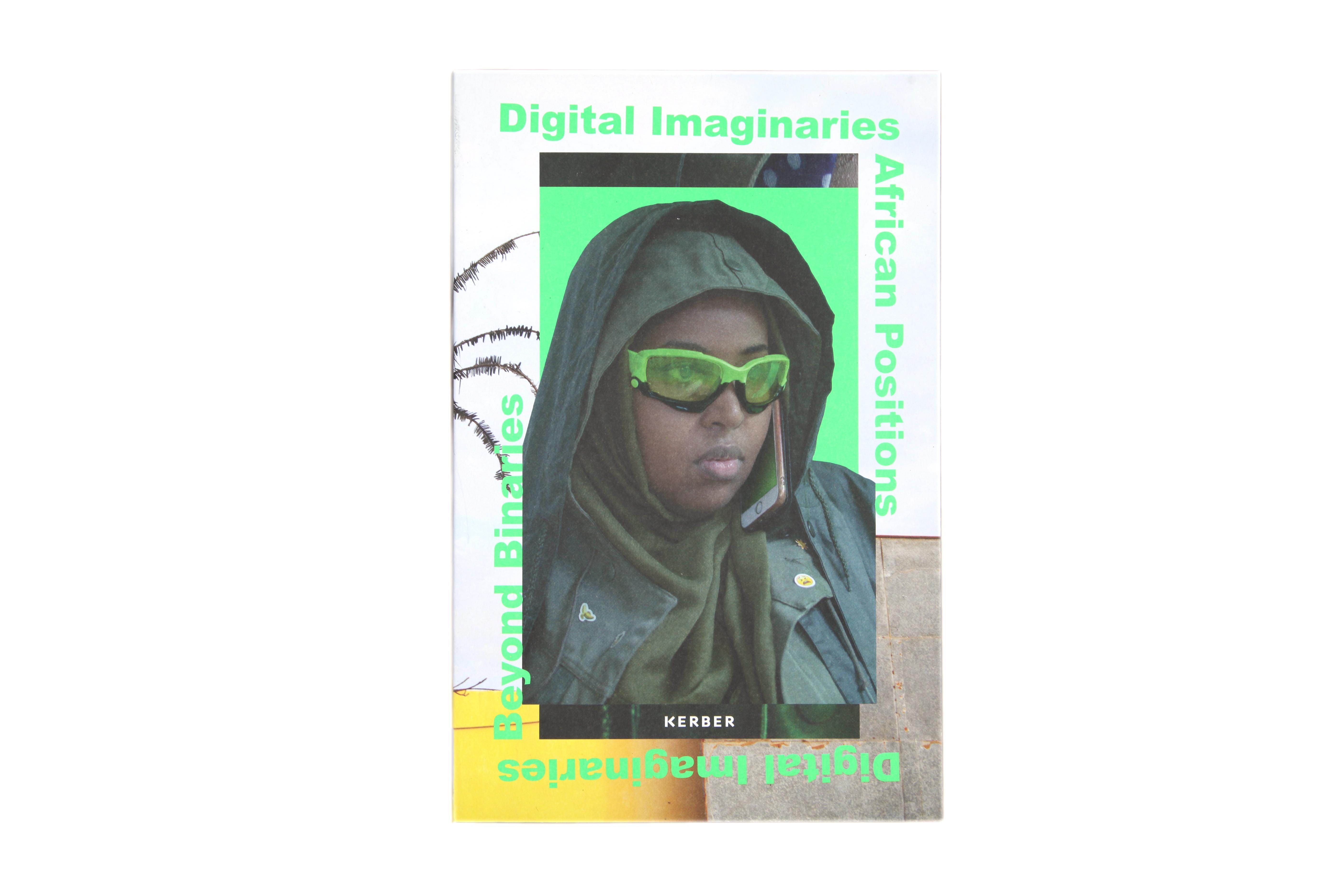 Digital Imaginaries (englisch)