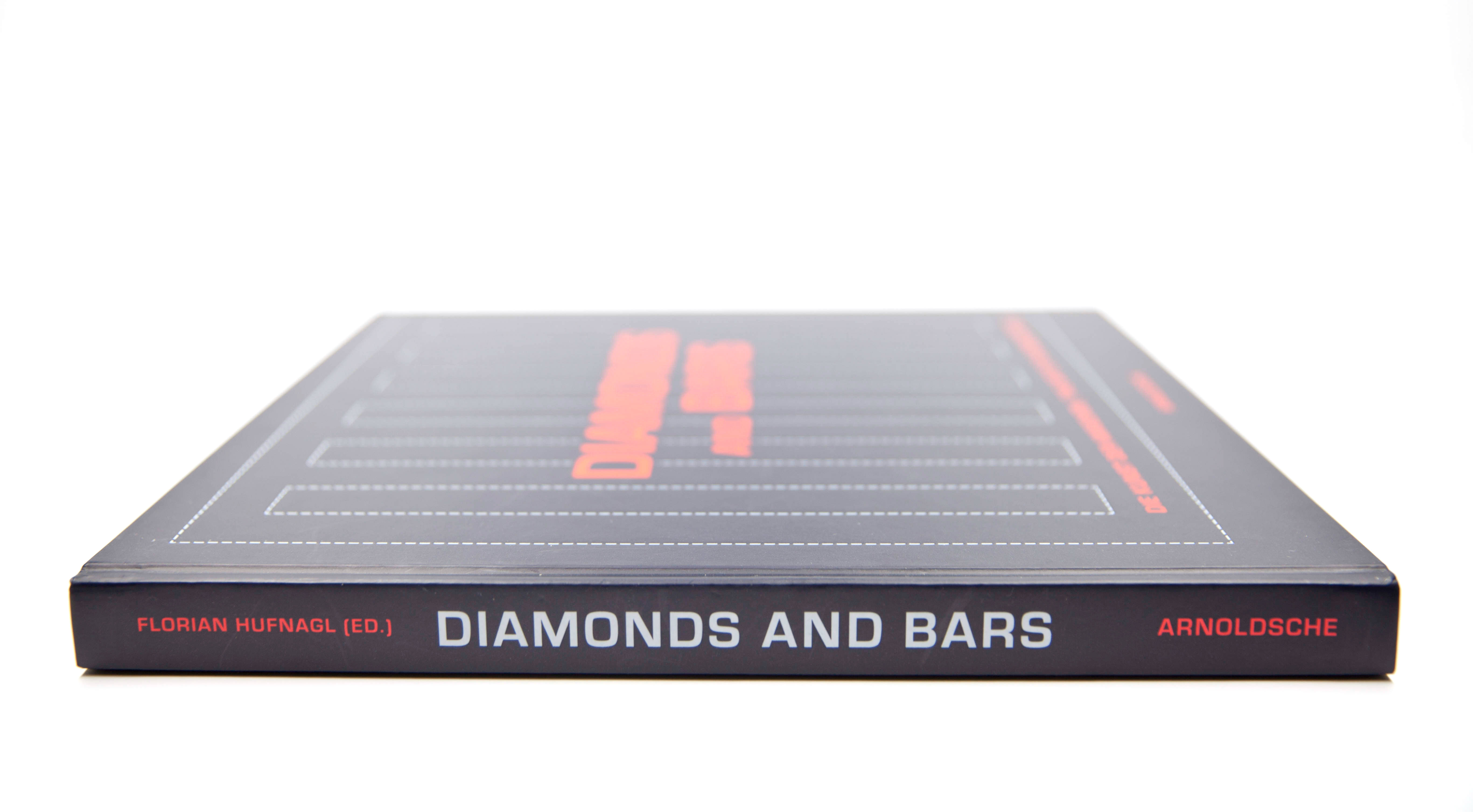 Diamonds and Bars. Die Kunst der Amischen / The Art of the Amish People