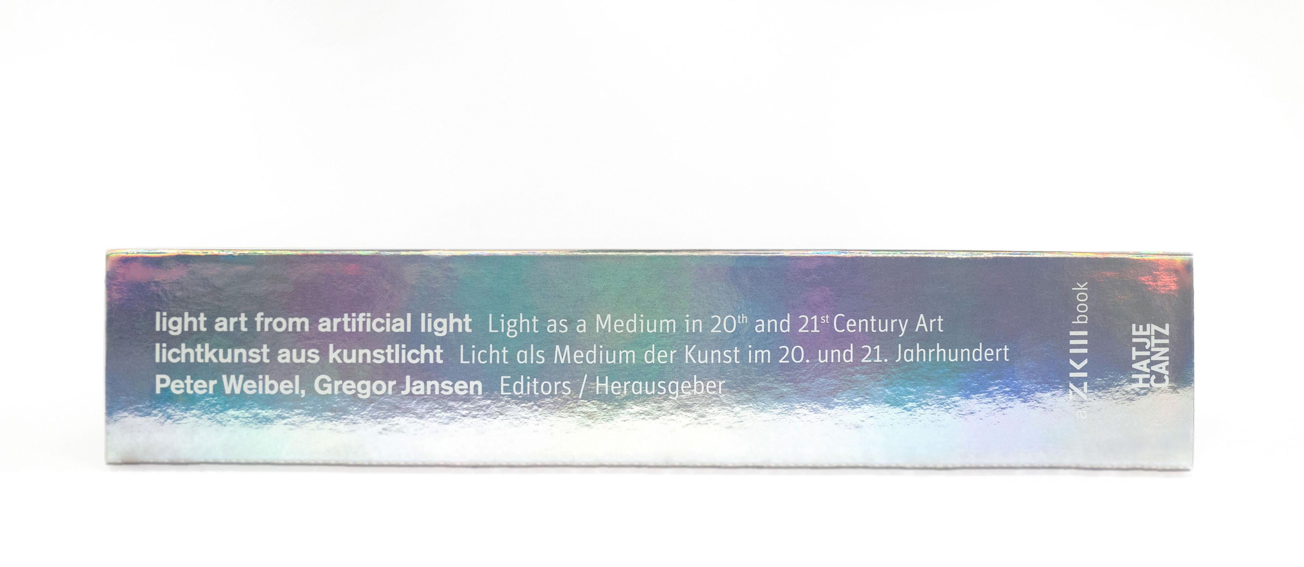 Lichtkunst aus Kunstlicht / Light Art from Artificial Light