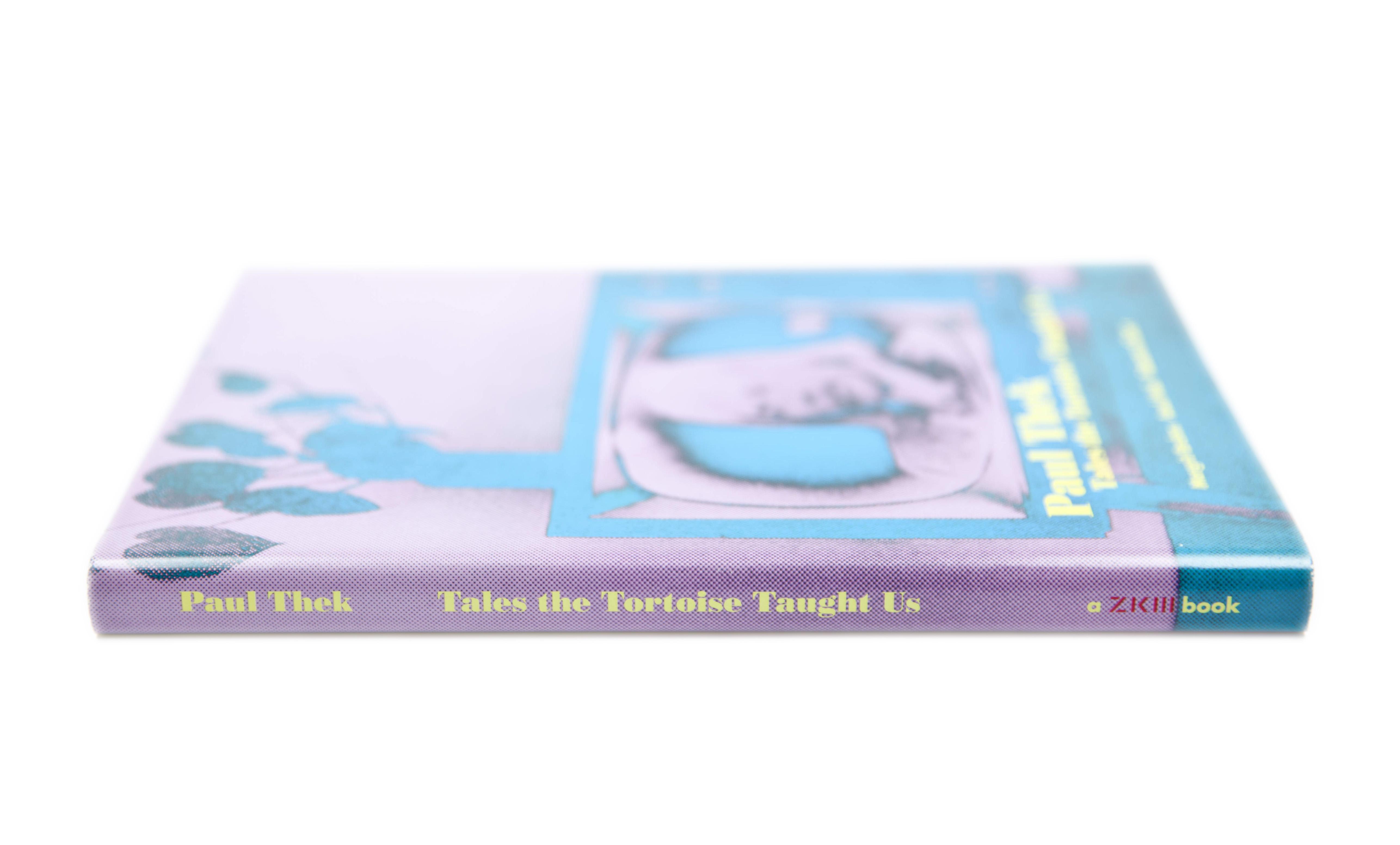 Paul Thek: Tales the Tortoise Taught Us