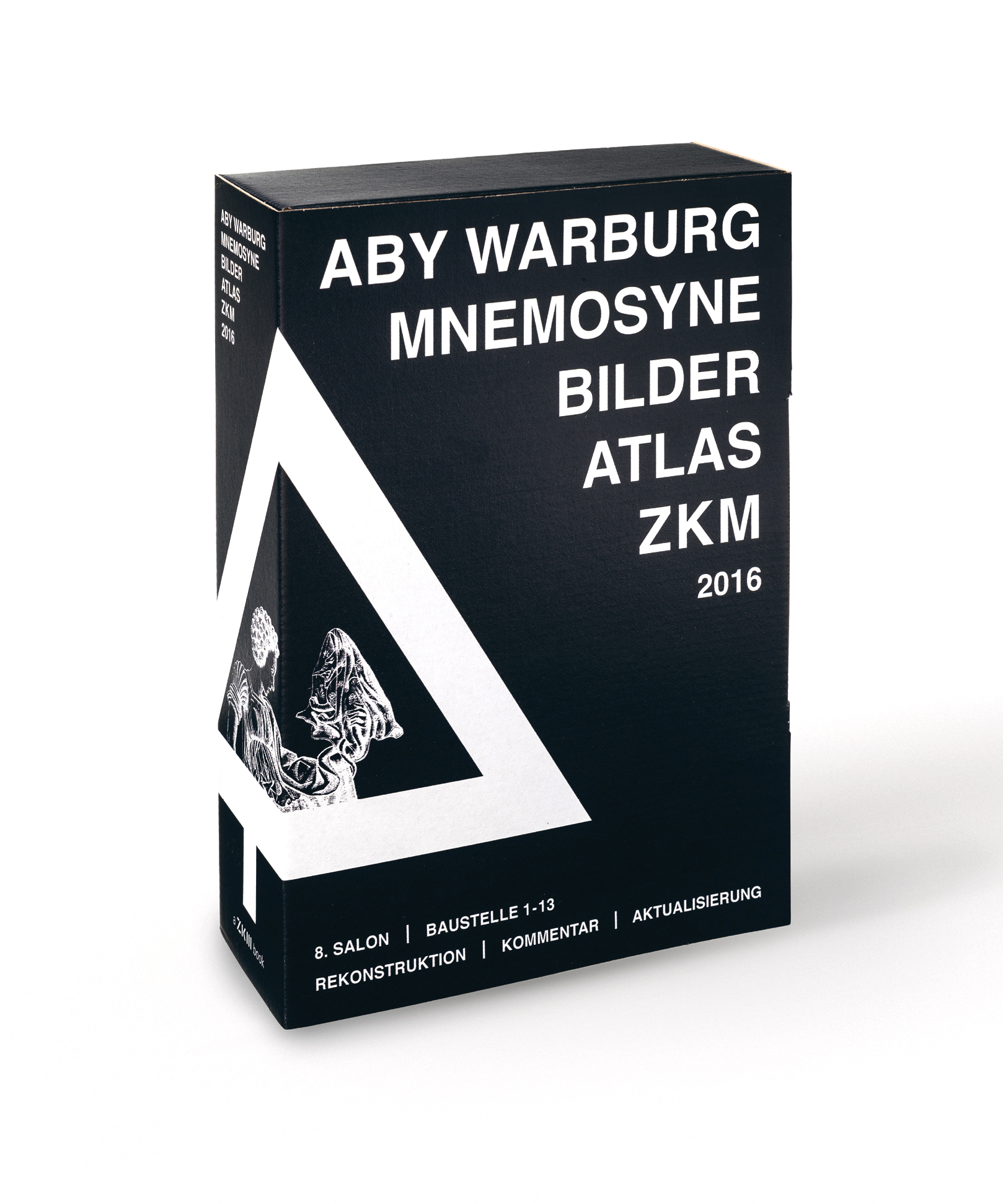 Aby Warburg: Mnemosyne Bilderatlas (Sonderedition)