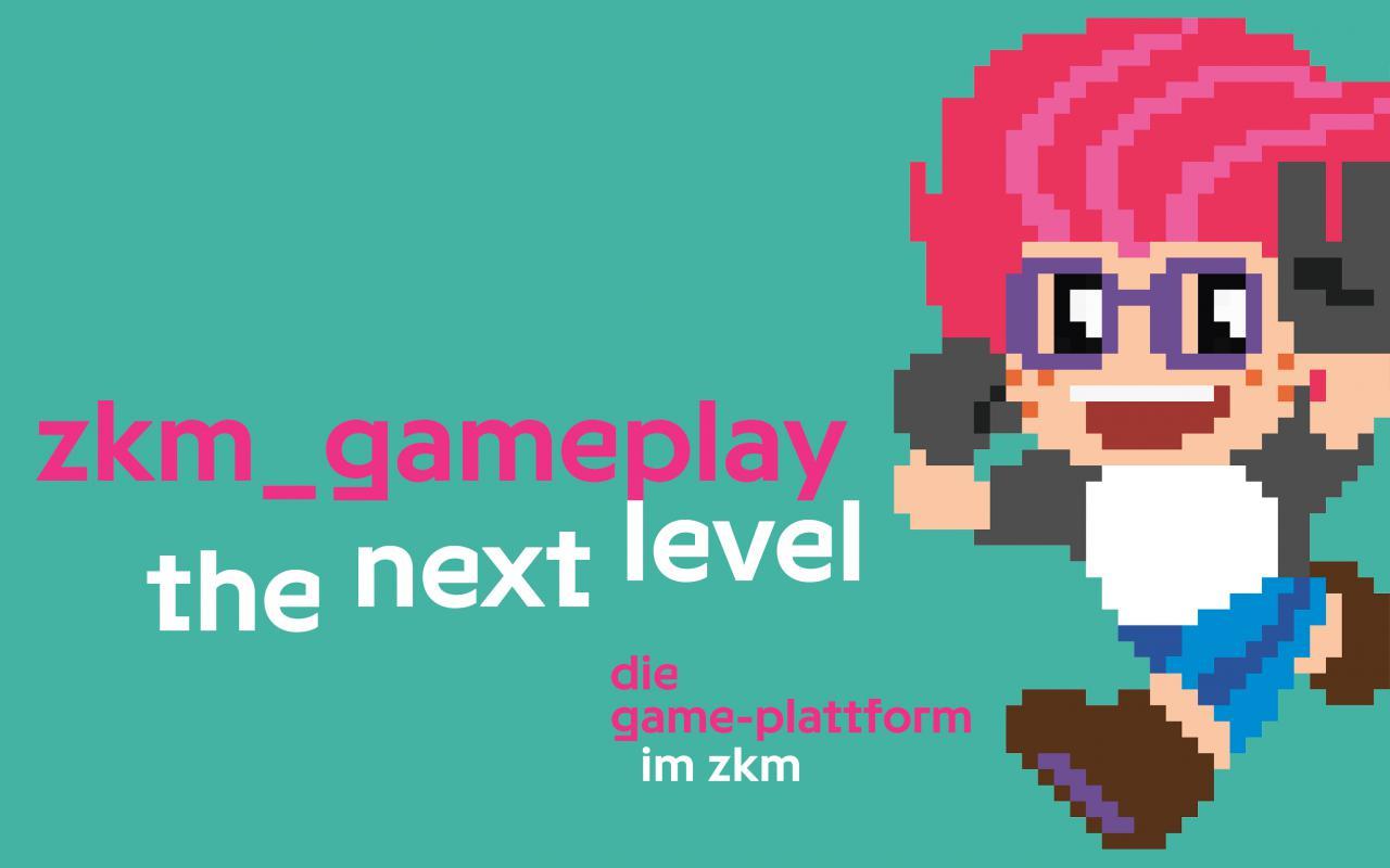 ZKM Gameplay