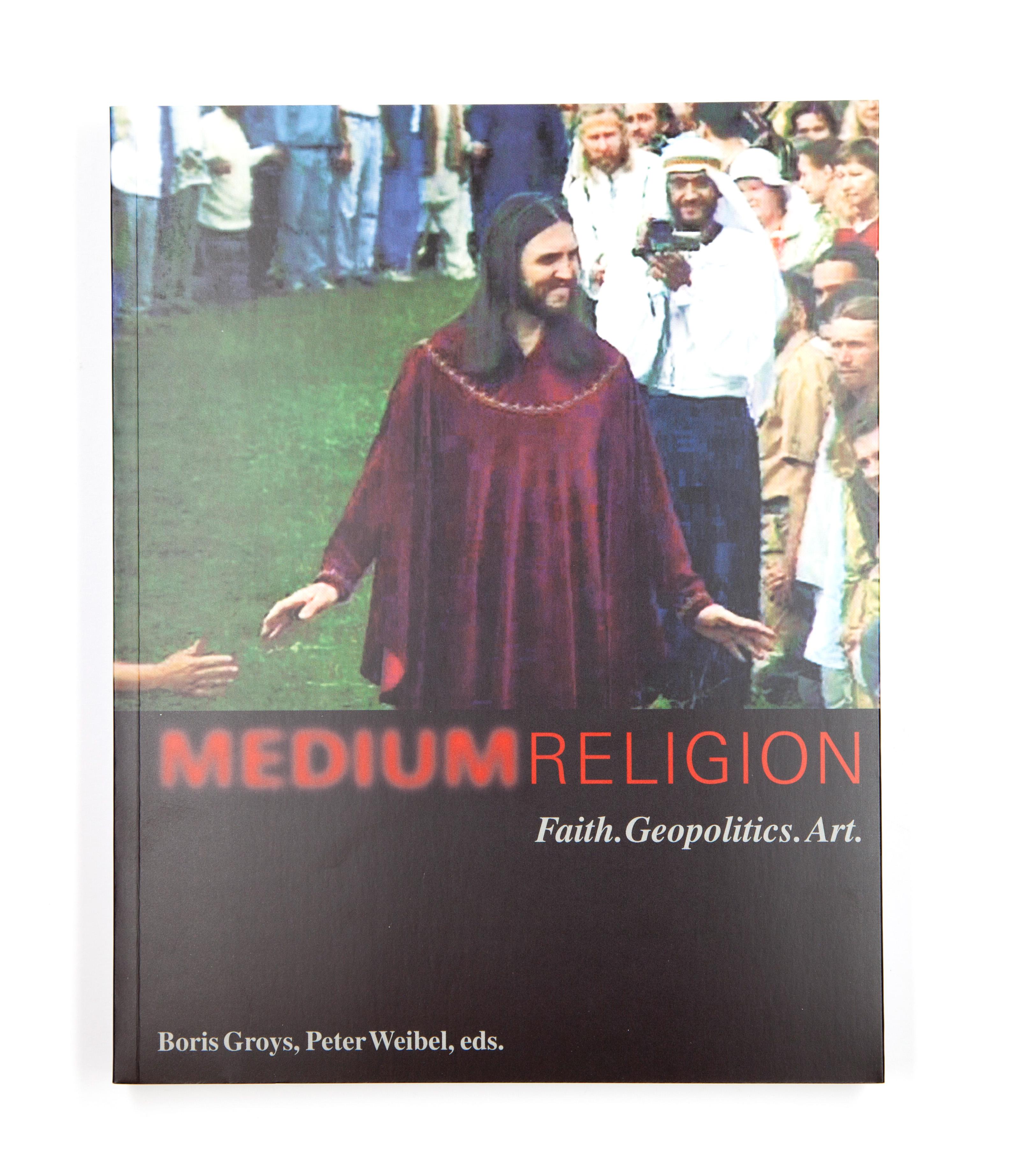 Medium Religion