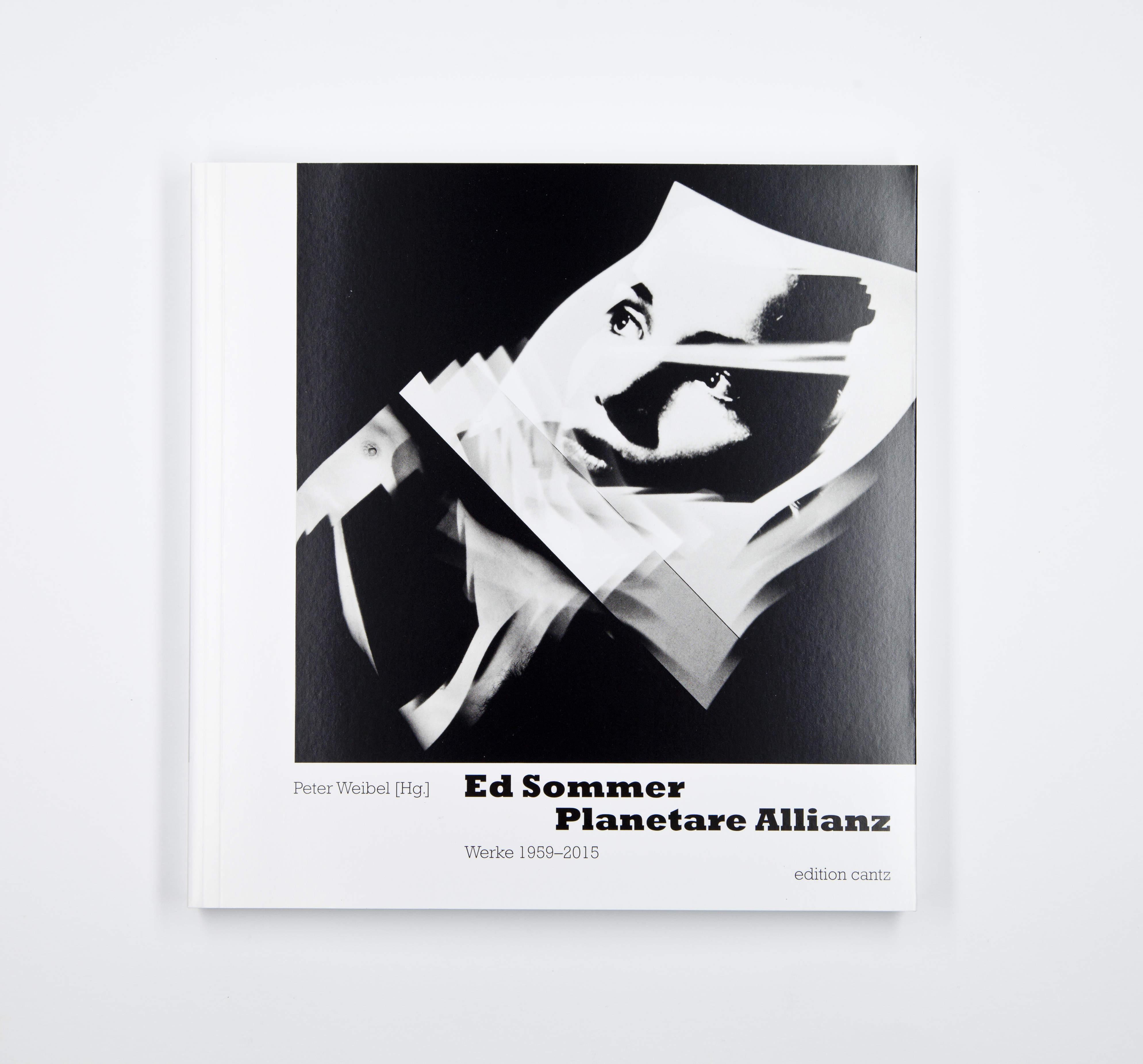 Ed Sommer. Planetare Allianz